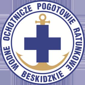 Beskidzkie WOPR logo